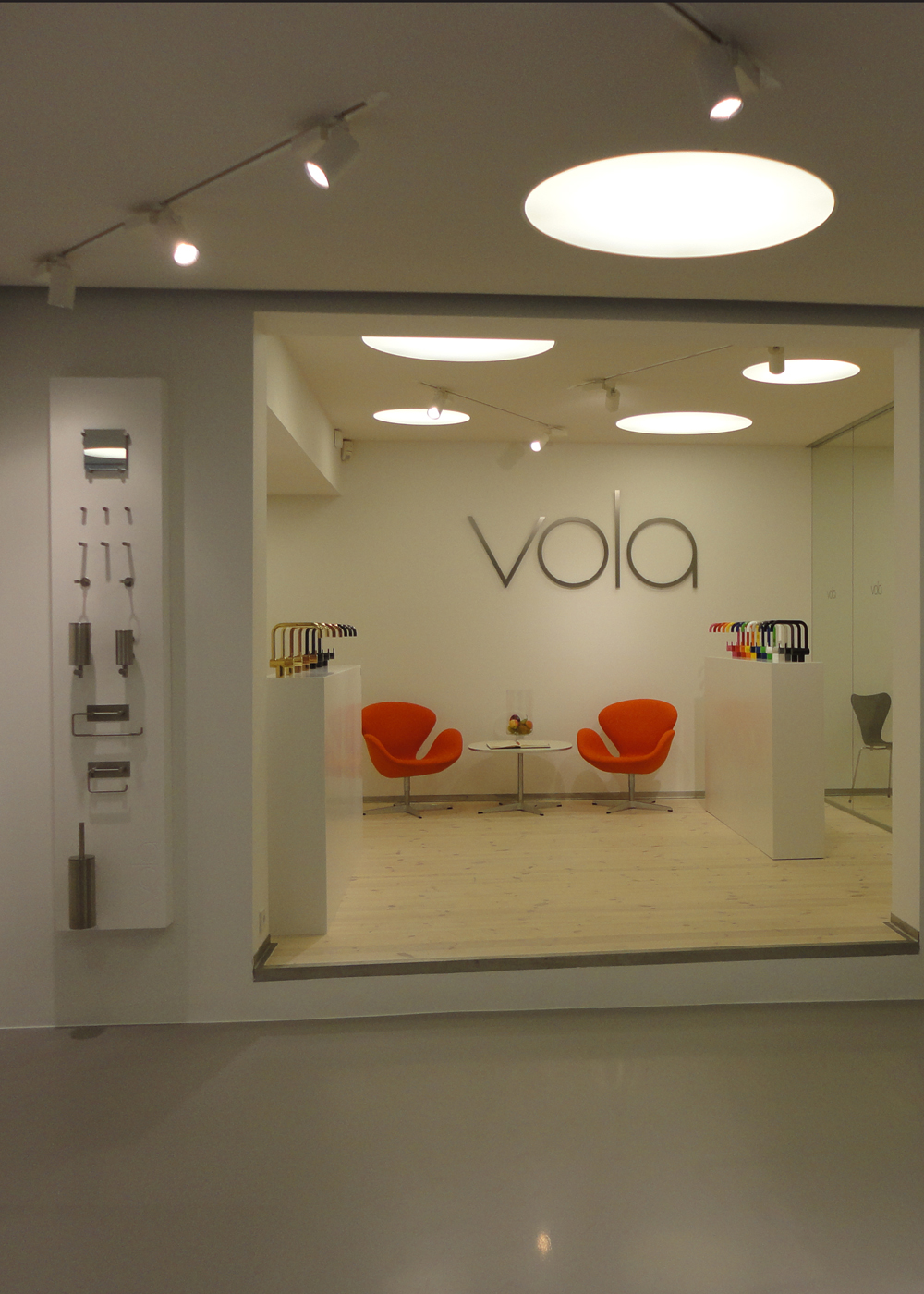 VOLA Showroom