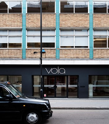 VOLA United Kingdom